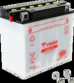 Yuasa Yumicron Battery YB18-A YUAM2281Y