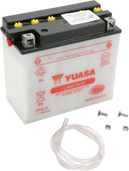 Yuasa Yumicron Battery YB18L-A YUAM2218L