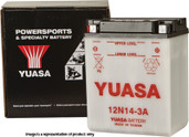 Yuasa Yumicron CX Battery Y50-N18L-A-CX YUAM2218C