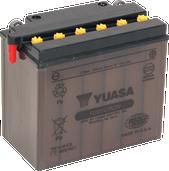 Yuasa Yumicron CX Battery YB16-B-CX YUAM2216C