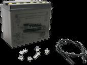Yuasa Yumicron CX Battery YB16HL-A-CX YUAM2H16C