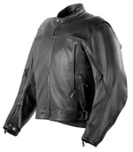 Power Trip Power Glide Jacket
