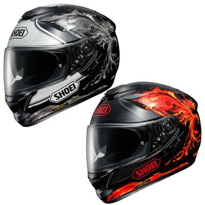 Shoei GT-Air Revive Full-Face Helmet
