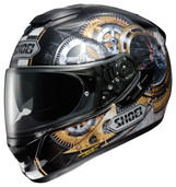 Shoei GT-Air Cog TC-9 Full-Face Helmet