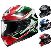 Shoei RF-1200 Valkyrie Full-Face Helmet