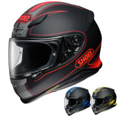 Shoei RF-1200 Flagger Full-Face Helmet