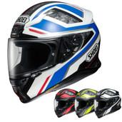 Shoei RF-1200 Parameter Full-Face Helmet