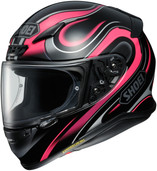 Shoei RF-1200 Intense TC-7 Full-Face Helmet