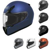 Shoei RF-SR Solid Full-Face Helmet