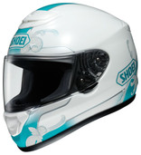 Shoei Qwest Serenity Full-Face Helmet