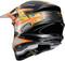 Shoei VFX-W TurmoilOff-Road Helmet