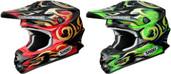 Shoei VFX-W Taka Off-Road Helmet