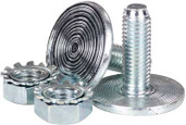 .25  Button Head Bolt   Nut Kit 24/pk
