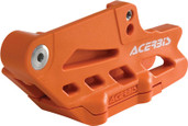 Acerbis Chain Guide Block Ktm 08-13 Bk