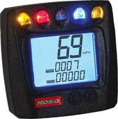 Koso Xr-sa Speedometer