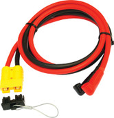 Kfi Quick Connect Battery Cable 96