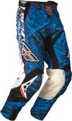 Fly Evolution Race Pant Blue/Black sx  28 365-13128