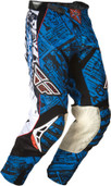 Fly Evolution Race Pant Blue/Black sx  30 365-13130