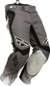 Fly Evolution Clean Pant Black/Grey/White Sz 28s 367-13028S