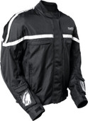 Adaptiv Glowrider Jacket Black X-Large J-01-BK-1