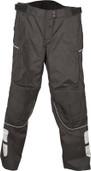 Fly Butane 3 Pants Black Sz 34 Short 5791 478-103S34