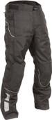 Fly Butane 3 Pants Black Sz 36 Tall 5791 478-103T36