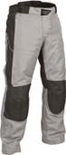 Fly Butane 3 Pants Silver/Black Sz 34 5791 478-10434