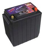 Odyssey Battery PC625