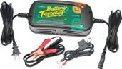 Battery Tender Battery Charger Power Tender Plus 5amp 022-0186G-DL-WH