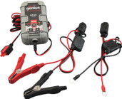 Noco Genius Battery Charger G750 5 Step / 0.75 Amp G750