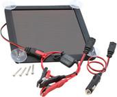 Noco Genius Solar Battery Charger 2.5 Watt BLSOLAR2