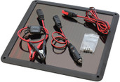 Noco Genius Solar Battery Charger 5 Watt BLSOLAR5