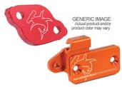 Hammerhead Master Cylinder Cover KTM Front Brembo Orange 35-0562-00-40