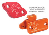 Hammerhead Master Cylinder Cover KTM Clutch Magura Orange 35-0564-00-40