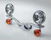 National Cycle Light Bar Suzuki C109 N947