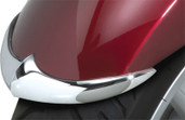 National Cycle Fender Tip Front Honda N7001