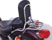 National Cycle Luggage Rack Kit Yamahaxv250 P9302