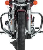National Cycle Paladin Highway Bars Honda Vt750 Aero P4013