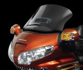 National Cycle Vstream Windshield Quant Ctd Honda Gl1800 N20012A