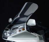 National Cycle Vstream Windshield Quant Ct Honda Gl1500 No Vent Hole N20031