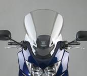National Cycle Vstream Windshield Fmr Ct Mid Size Suzuki Bandit 1250 Lt N20201
