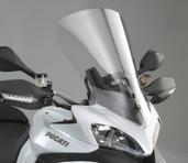 National Cycle Vstream Windshield Tall Clr Ducati Multistrada 1200/s N20500