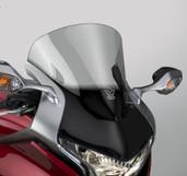 National Cycle Vstream Windshield Fmr Ct Honda Lt Tintvfr 1200 N20005
