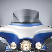 National Cycle Vstream Windshield Harley Smk 10.75  Flh N20406