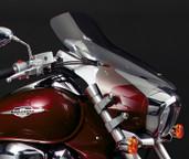 National Cycle Vstream Windshield Suzuki Tour V. Lt Smkm1800r/m109r N28203
