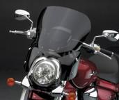 National Cycle Vstream Windshield Suzuki Tour Dk Smk M109r2 N28205