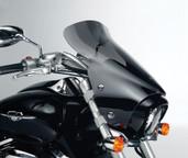 National Cycle Vstream Windshield Suzuki Shrt Dk Smk M90 N28208