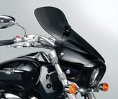 National Cycle Vstream Windshield Suzuki Tour Dk Smk M90 N28209