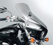 National Cycle Vstream Windshield Suzuki Tour V. Lt Smkm90 N28210