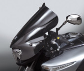 National Cycle Vstream Windshield Suzuki Drk Tnt. B-king N28211